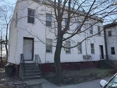 Albany NY Multi Family Home New: $159,900
