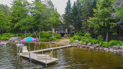 Hamilton County Single Family Home For Sale: 345a South Shore Rd