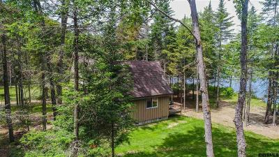 Single Family Home For Sale: 345b South Shore Rd