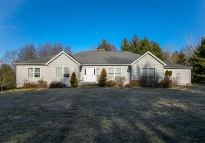 Hillsdale NY Single Family Home For Sale: $429,000