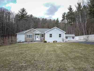 Rensselaer County Single Family Home For Sale: 51 Boyce Rd
