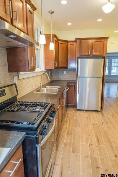Albany County Rental For Rent: 888 Warren St