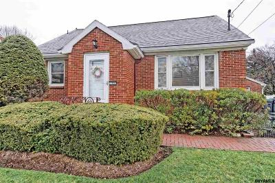 Colonie Single Family Home New: 193 Exchange St