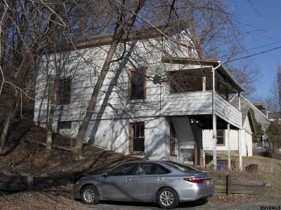 North Greenbush Single Family Home For Sale: 479 Main Av