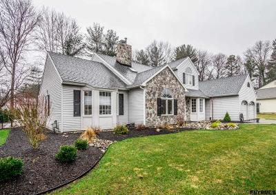 Guilderland Single Family Home New: 608 Salvia La