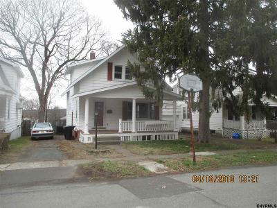 Troy Single Family Home New: 831 8th Av