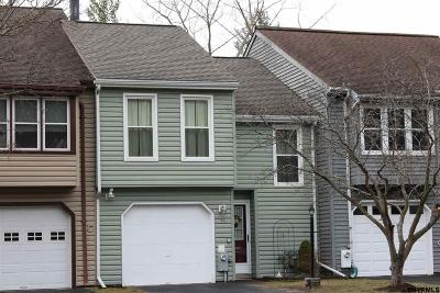 Ballston Spa, Malta, Clifton Park, Ballston Single Family Home New: 15 Lexington Dr