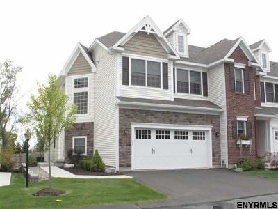 Albany NY Single Family Home New: $349,900
