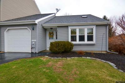 Clifton Park Single Family Home New: 2 Westchester Ct