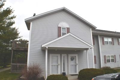 Schenectady County Single Family Home New: 605 Cambridge Manor Dr
