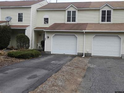 Ballston Spa Single Family Home New: 617 Elk Cir