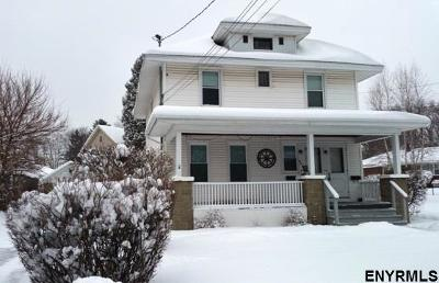 Albany County Rental New: 86 Russell Rd