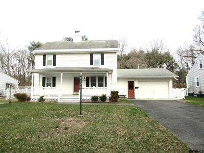 Albany County Single Family Home New: 3009 Evelyn Dr