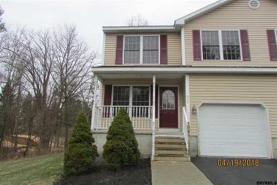 Saratoga County Rental New: 436 Grooms Rd