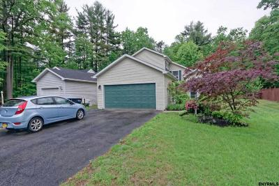 Ballston Spa, Malta, Clifton Park, Ballston Single Family Home New: 336 Meadowlark Dr