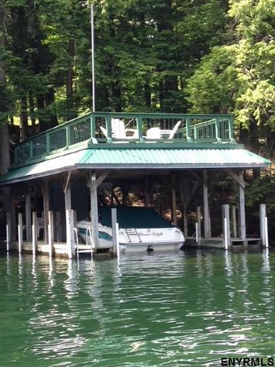 Single Family Home For Sale: 6 Elizabeth Island