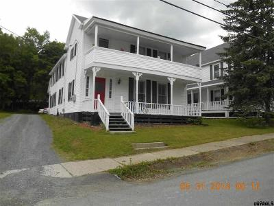 Rensselaer County Rental New: 7 North Main St