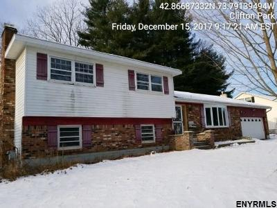 Ballston Spa, Malta, Clifton Park, Ballston Single Family Home New: 11 Crestmont Dr