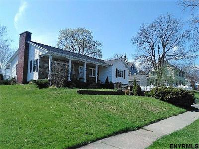 Johnstown Single Family Home For Sale: 503 S Perry St