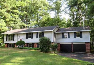 Clifton Park Single Family Home New: 12 Ivy Ct