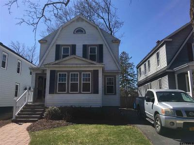 Albany NY Single Family Home New: $260,000