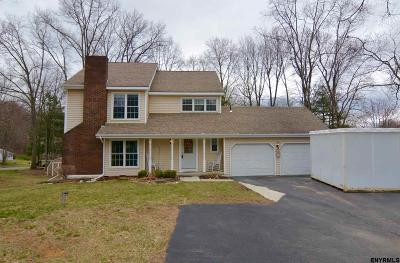 Clifton Park Single Family Home New: 23 Southbury Rd
