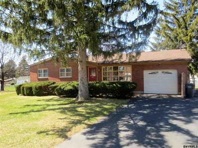 Colonie Single Family Home New: 12 Pettibone Dr