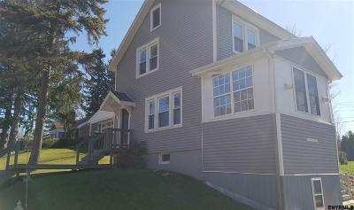 Albany Single Family Home New: 23 Marlborough Ct