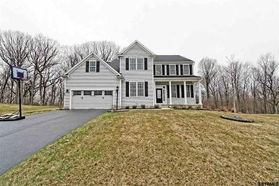 Colonie Single Family Home New: 24 Sutton Dr