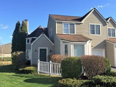 Saratoga Springs NY Single Family Home Sold: $475,000