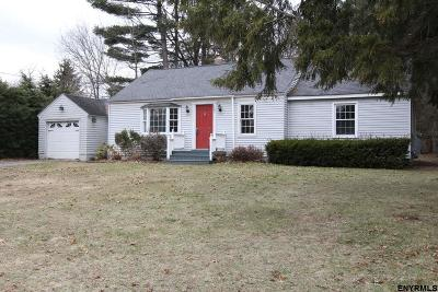 Single Family Home Sold: 1 Woodside Dr