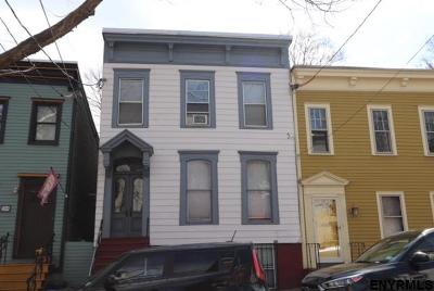 Albany NY Multi Family Home New: $269,900