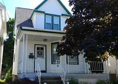 Watervliet Single Family Home For Sale: 704 2nd St