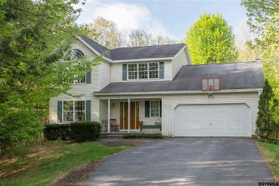 Wilton Single Family Home New: 10 Whirlaway Blvd