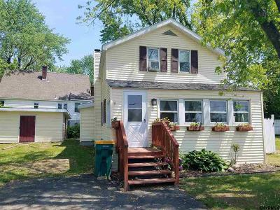 East Greenbush Single Family Home New: 17 Moulds Av