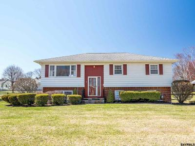 Colonie Single Family Home New: 10 Blue Creek La