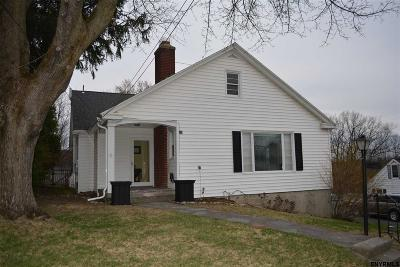Colonie Single Family Home New: 25 Overridge Rd