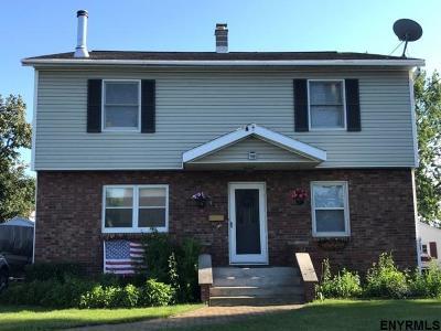 Rotterdam Single Family Home For Sale: 113 Glenville St