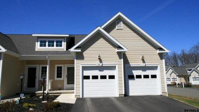 North Greenbush Single Family Home For Sale: 28 Jordan Point
