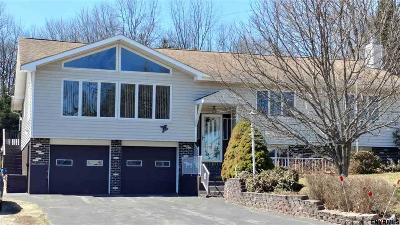 Johnstown Single Family Home For Sale: 96 Saratoga Blvd