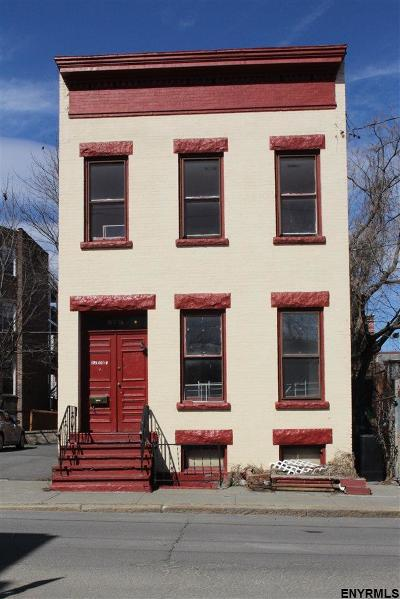Single Family Home Sold: 189 Jefferson St