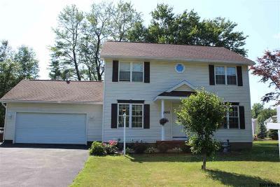 Bethlehem Single Family Home For Sale: 603 Elm Av