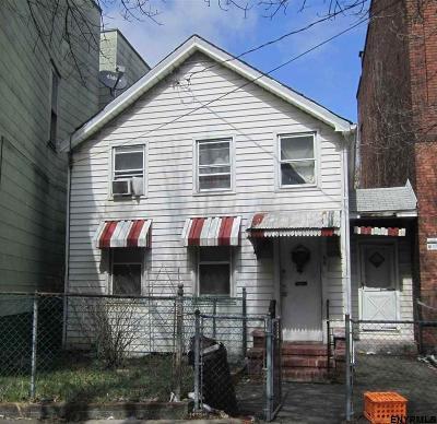Albany Single Family Home New: 65 Second Av