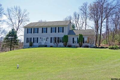 Wynantskill NY Single Family Home Pend (Under Cntr): $339,900