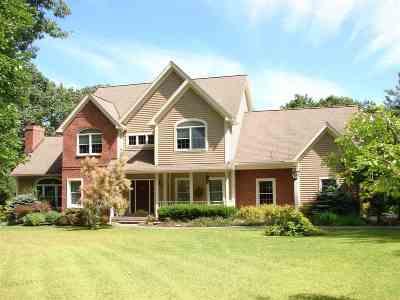 Single Family Home For Sale: 6 Glenwood Ter