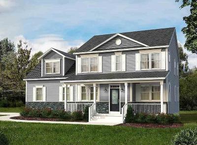 Saratoga County Single Family Home For Sale: 3 Tomaselli Ct