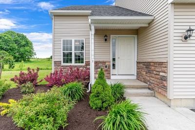 Saratoga County Single Family Home For Sale: 8 Tap In La