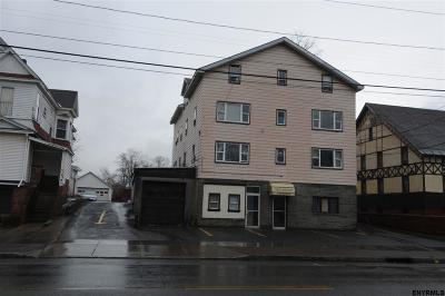 Schenectady Rental For Rent: 1316 State St