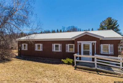 Ephratah Single Family Home For Sale: 5765 State Highway 29
