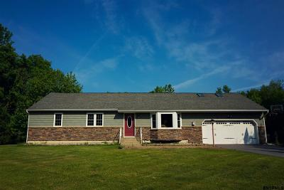 Clifton Park Single Family Home Price Change: 682 Tanner Rd